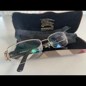 Burberry Eye Glasses Frame